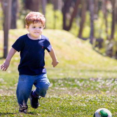 foto de criança